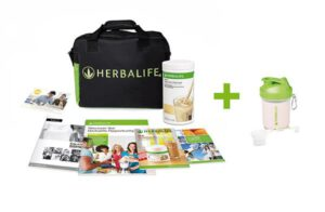 Herbalife Nutrition Member Pack (HMP)